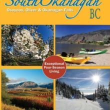 South Okanagan Relocation Guide Now Available