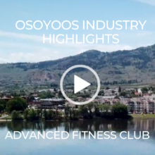 Osoyoos Industry Highlights: Advanced Fitness Club