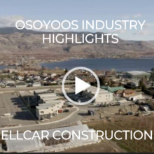 Osoyoos Industry Highlights: Ellcar Construction